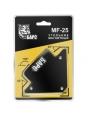 Угольник магнитный БАРС MF-25 LBS