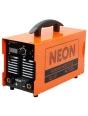 Сварочный инвертор NEON ВД 201 (металлический корпус)