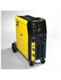 Выпрямитель ESAB Origo Mig C340 PRO 4WD V/A с вольтамперметром
