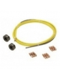 Набор сварочных наконечников Translas 4CE-410/510 d1,0 Al (7XM-410/510)