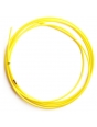 Канал направляющий желтый Translas d1,4-1,6 3м тефлон