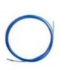 Канал направляющий синий Translas d0,6-0,9 4м
