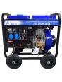 Дизельный сварочный генератор TSS DGW-250E