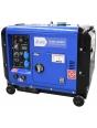 Дизельный сварочный генератор TSS DGW 6.0/250ES-R