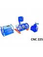 Аппарат стыковой сварки Volzhanin CNC 225