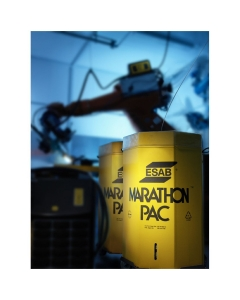 Сварочная проволока ESAB Св-08Г2С d1,0 Marathon Pac