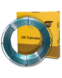 Порошковая проволока ESAB OK Tubrodur 53 GM (OK Tubrodur 15.84) d1,6