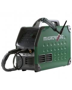 Сварочный инвертор Migatronic PI 250 AC/DC