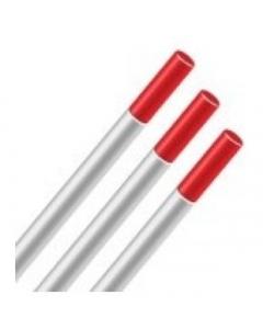 Вольфрамовый электрод WT-20 (красный) d4,0