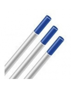 Вольфрамовый электрод WY-20 (темно-синий) d4,0