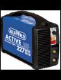 Сварочный инвертор BlueWeld Active Tig 227 MV/PFC DC-LIFT VRD