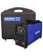 Сварочный инвертор BRIMA Professional ARC-143 (кейс)