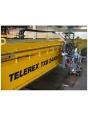 Высокопроизводительная машина резки ESAB TELEREX TXB