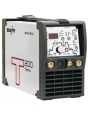 Сварочный инвертор EWM Tetrix 200 Comfort puls 5P TG