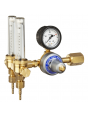 Газовый редуктор GasIQ Tigex II Ar/Mix 2x34l/min 3/4-3/8