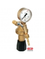 Сетевой регулятор GCE Dinline (аргон/азот/сжатый воздух)