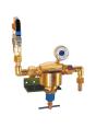 Сетевой редуктор GCE HF-Set S200 (кислород)