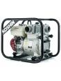 Бензиновая мотопомпа для сильно-загрязненных вод Koshin KTH-80S o/s