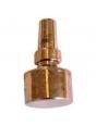 Фасонный электрод TECNA с водяным охлаждением для плеч 7512-7515