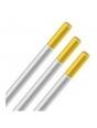 Вольфрамовый электрод WL-15 (золотистый) d4,8
