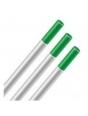 Вольфрамовый электрод WP (зеленый) d2,4