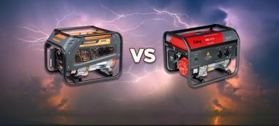 Как технологи Fubag дали ответ конкуренту на видео-ролик про сравнение генераторов