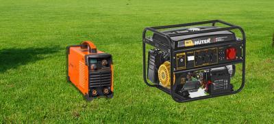 Как подобрать генератор (электростанцию) для сварочного инвертора (РДС)