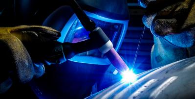 Сварка алюминия аргонодуговым аппаратом: процессы и выбор оборудования