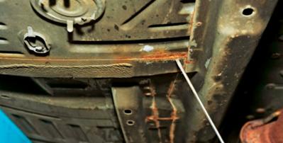 Сварка днища авто: советы и обзор оборудования