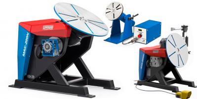 Виды механизации сварочных процессов и оборудование для них