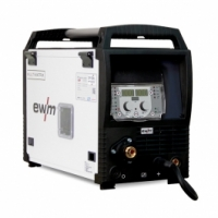 Сварочный инвертор EWM Phoenix 355 Puls MM TKM