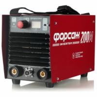 Сварочный инвертор Форсаж-200М