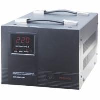Однофазный электромеханический стабилизатор Ресанта АСН-3000/1-ЭМ