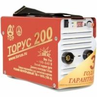 Сварочный инвертор ТОР Торус-200Д Классик