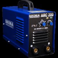 Сварочный инвертор BRIMA ARC 200