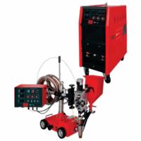 Источник тока для сварки под флюсом Fubag SW 1250 и сварочный трактор TW 1250