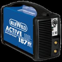 Сварочный инвертор BlueWeld Active 187 MV/PFC