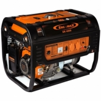 Генератор бензиновый ERGOMAX ER 4000
