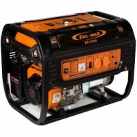 Генератор бензиновый ERGOMAX ER 5400 E