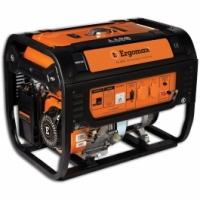 Генератор бензиновый ERGOMAX GA 7400 E