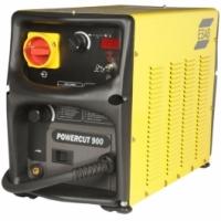 Установка воздушно-плазменной резки ESAB PowerCut 900 7M Plasmacut (400V)