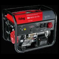 Генератор бензиновый Fubag BS 6600 DA ES