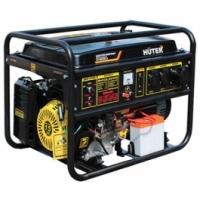 Генератор бензиновый Huter DY8000LX-3
