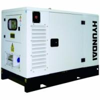 Электростанция HYUNDAI DHY 9KSEm