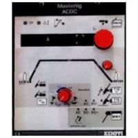 Панель управления KEMPPI ACDC