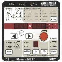 Панель управления KEMPPI MEX