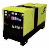 Сварочный генератор ESAB KHM 595PS