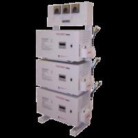 Трехфазный электронный стабилизатор LIDER PS 30 W-15