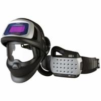 Сварочная маска 3M™ Speedglas™ 9100X FX Air