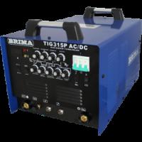 Сварочный инвертор BRIMA TIG 315P AC/DC